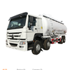 HOWO 371hp 12 wheels 35m3 Bulk cement powder tanker truck