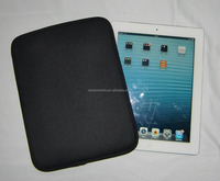 Tablet Notebook Portable Neoprene Zipper Carrying Sleeve Case Bag
