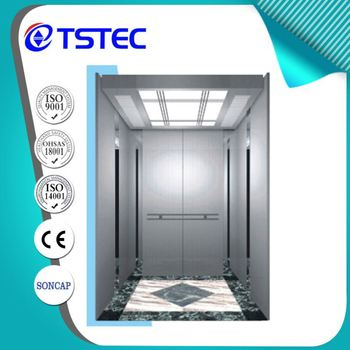 Professional Used Passenger Elevators For Sale Factory Price