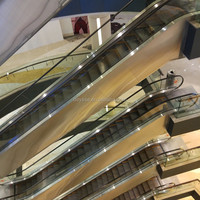 Angle 30 Shopping mall Escalator for Mall outdoor/indoor for shopping mall