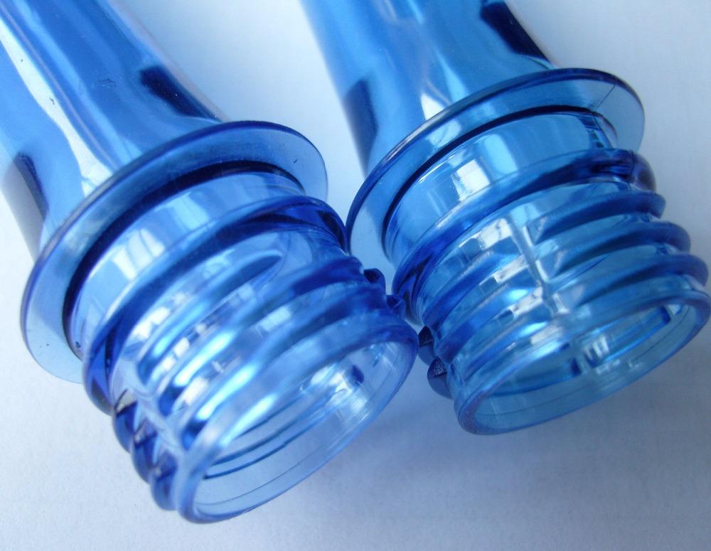 28mm Pco neck pet preform /water bottle preform/ pet preform bottle