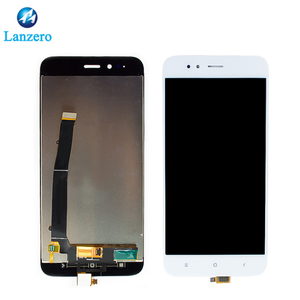 Mobile phone lcd For Xiaomi Redmi 6 6A 6 Pro LCD Display Touch Screen Digitizer Assembly