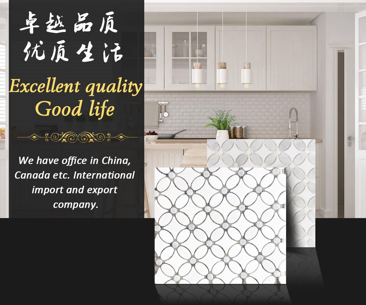Gl Stone Ltd Tiles Mosaic