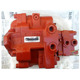 NACHI PVD-1B-31BP Hydraulic Piston Pump for excavator