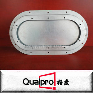 Galvanized Steel Profile Inspection Doors for Ducts/Widely Used in HVAC system AP7450