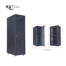 YX-JG-12 SPCC cold rolled steel 42u network server rack cabinet