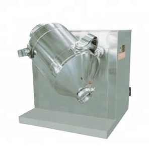 SYH/EYH 3D Mixer for pharmaceutical industry
