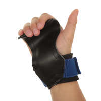 Useful Gym Training Palm Grip Wrap Hand Wrist Support Protection For Weightlifting