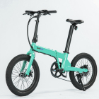 2019 chinese high quality ebike 20 inch folding electric bicycle with hidden battery electric bicycle