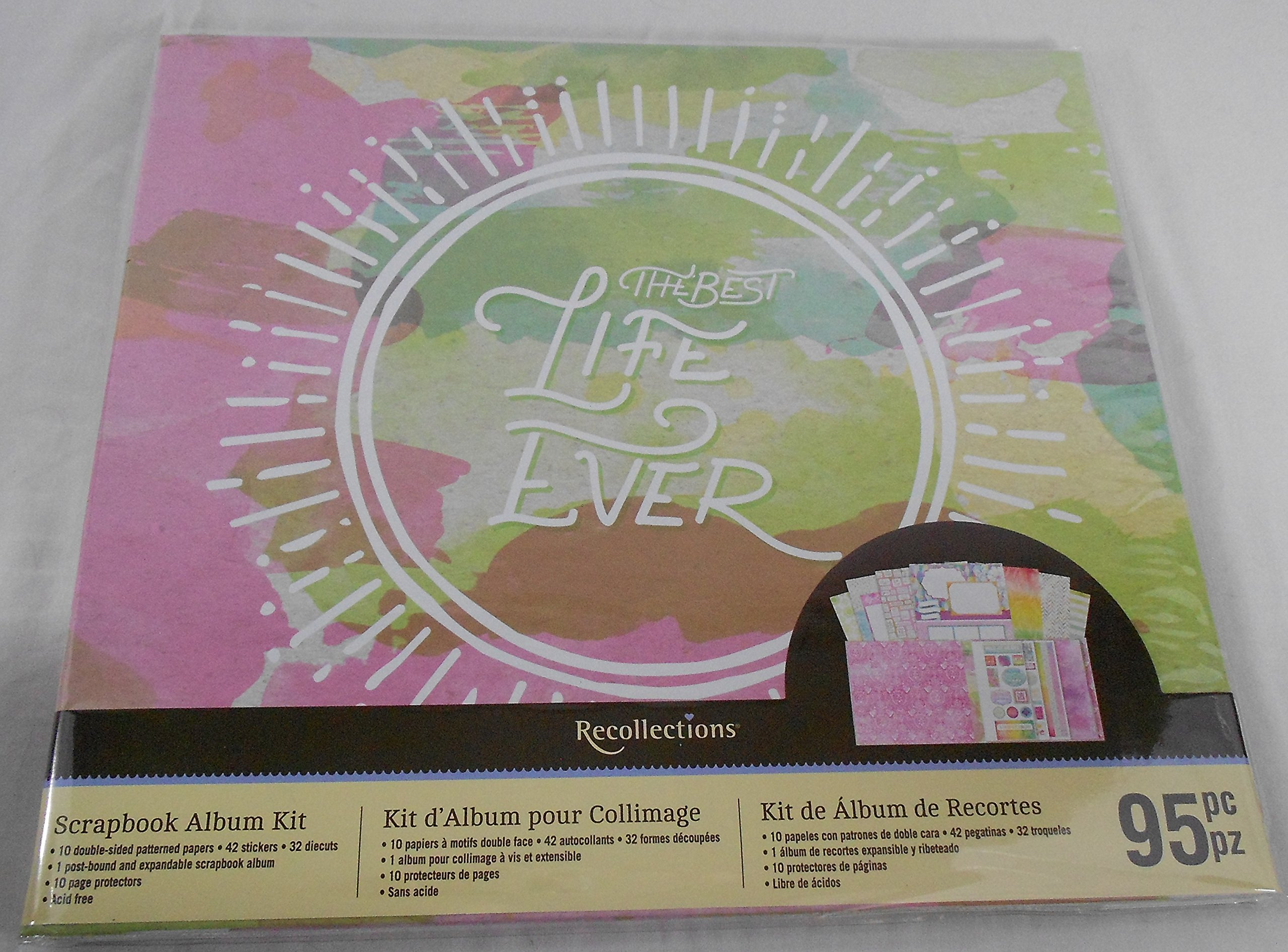 Cheap Recollections Scrapbook Find Recollections Scrapbook Deals On