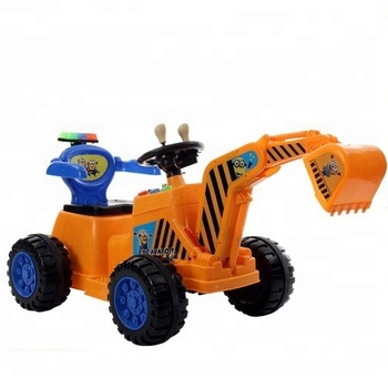 Juguete De Excavadora Paseo Automático El EtiquetaJuguetes Coche Eléctrica Buy Ingeniería Bebés Niños Para Los Bebé OXkwiTPZu