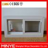 PVC sliding window / doors and windows factory cheap price pvc window