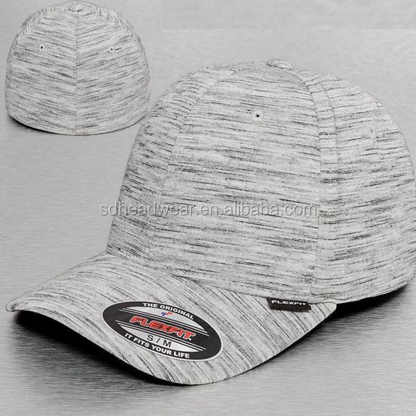 6 panel embroidered a flex caps wholesale hats flexfit baseball cap closed  back  b81cdde9884