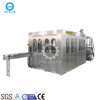 Pure water packing machine for PET bottle washing filling and capping