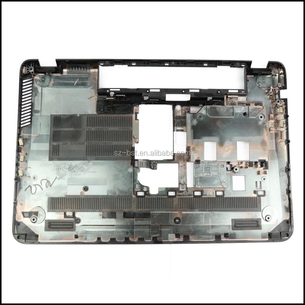 Nova marca D Capa Para HP Envy 15J 15-J000 15-J100 Inferior Base Da Tampa Do Caso 720534-001