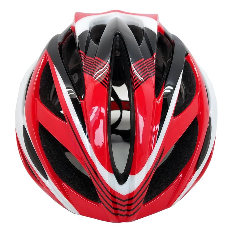 Lightwear Road Bicycle Helmet Pc In-mold Bike Helmet Cycling Helmet 5