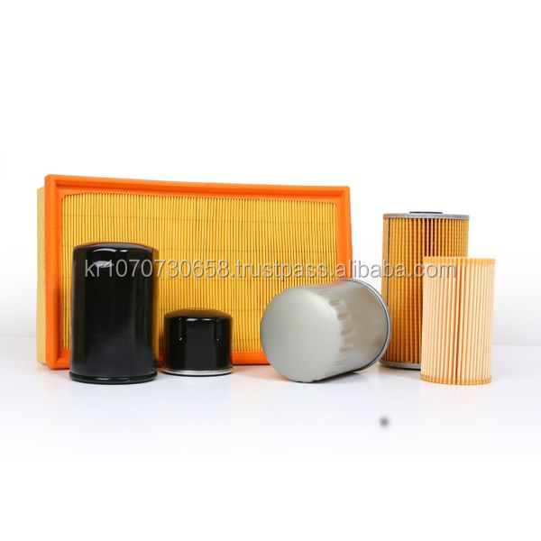 Hyundai Auto Car Filter Spare Parts