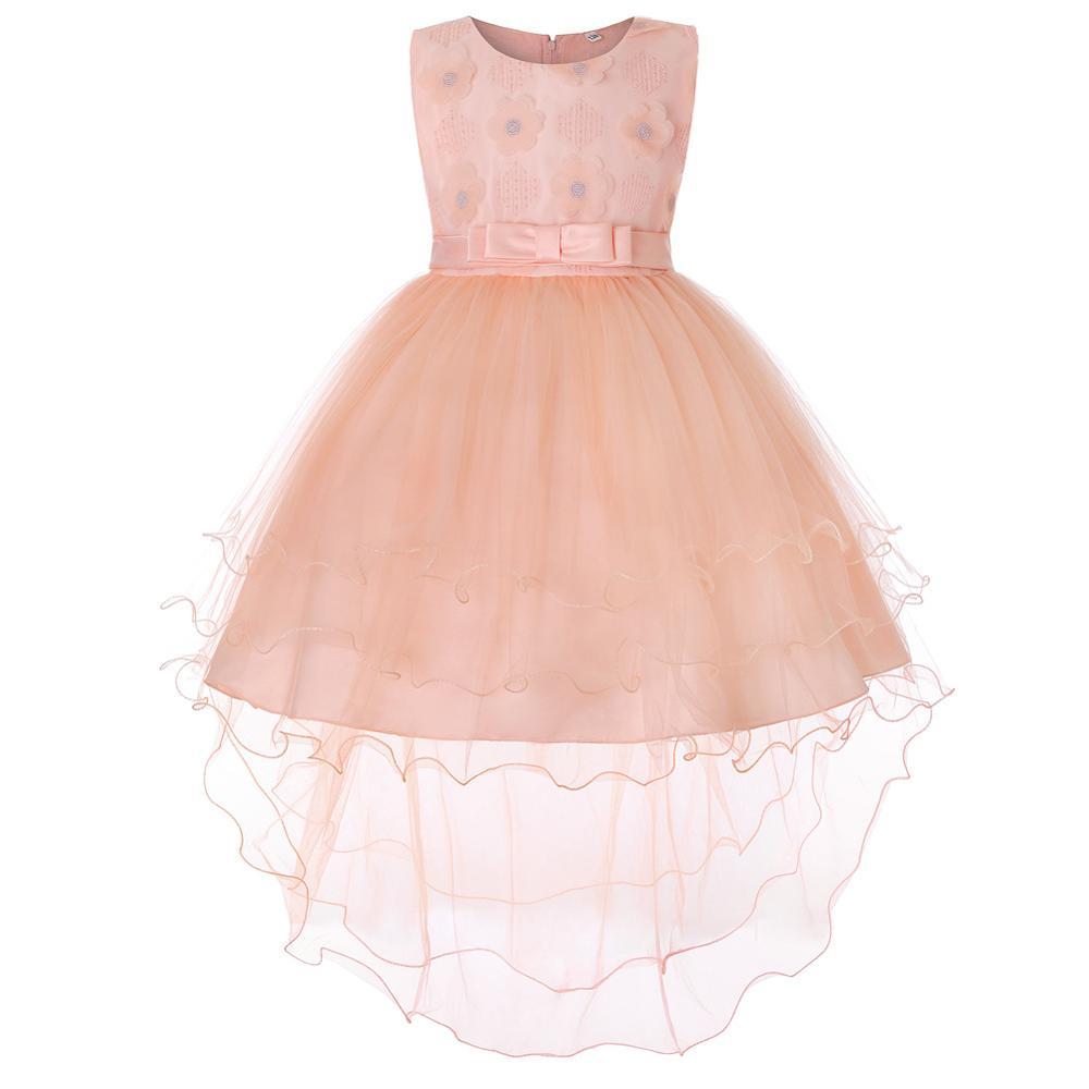 43b5831be Catálogo de fabricantes de Cenicienta Vestidos Para Niñas de alta calidad y  Cenicienta Vestidos Para Niñas en Alibaba.com