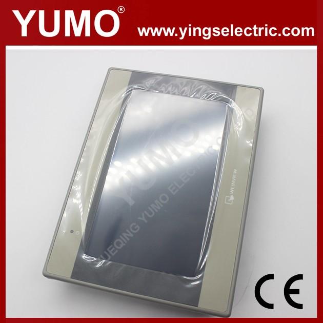 Hmi Touch Screen Mt8071ie (hmi For Plc) Human Machine Interface ...