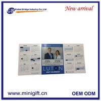 Factory price mom's ultimate calendar With Long-term Service