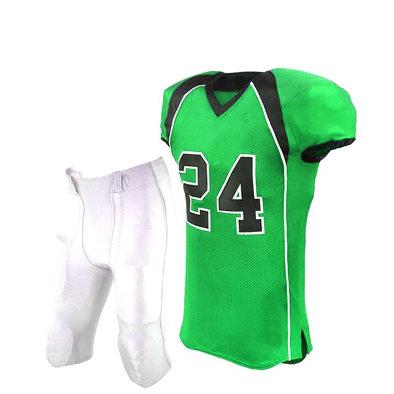 6e2379a7b16 China Custom Youth American Football Pants
