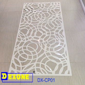 Carved Decorative Exterior Wall Panels For Curtain Wall Gallery