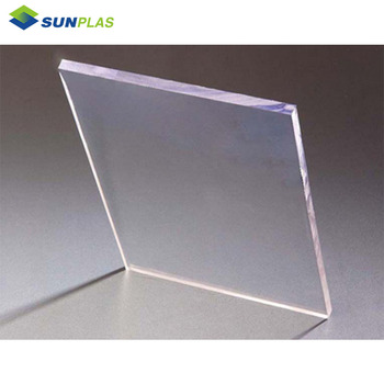 high gloss solid colored plexiglass acrylic boards for door and