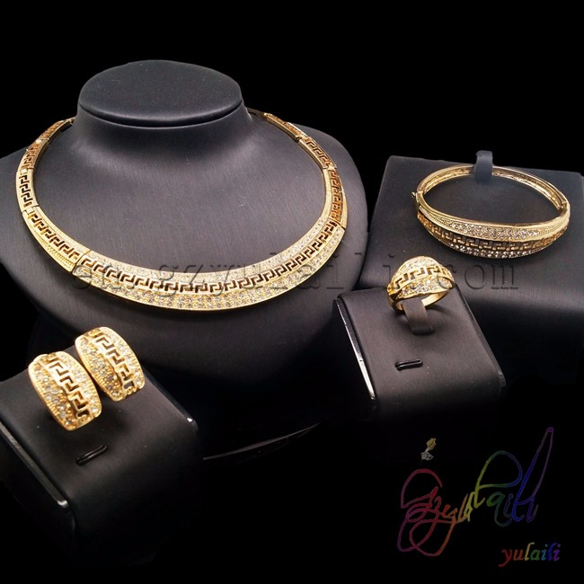 c37a9d160 indian jewellery set kundan wholesale gold plated jewelry sets online  shopping india