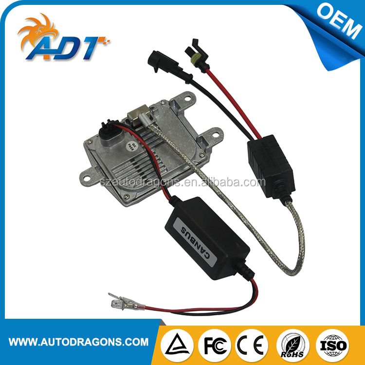 OEM 83110009044 35w hid car headlight ballast ballast repair kit