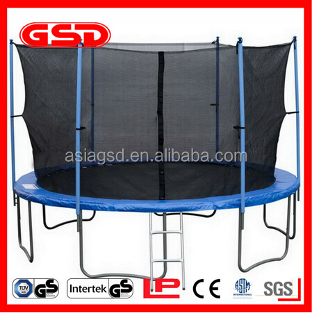 Cheap 16FT Trampoline and safety net China trampoline Manufacture