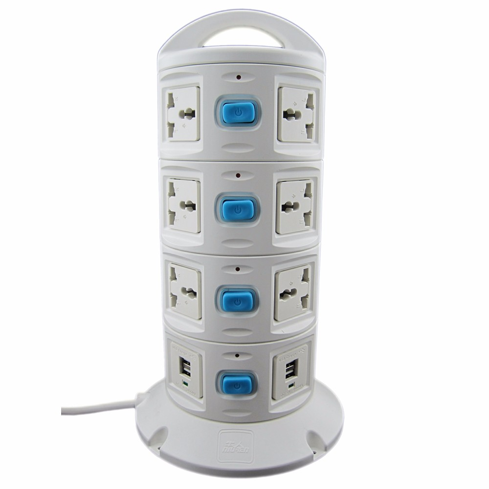 Professional Plastic Socket Box Electrical Switch Socket