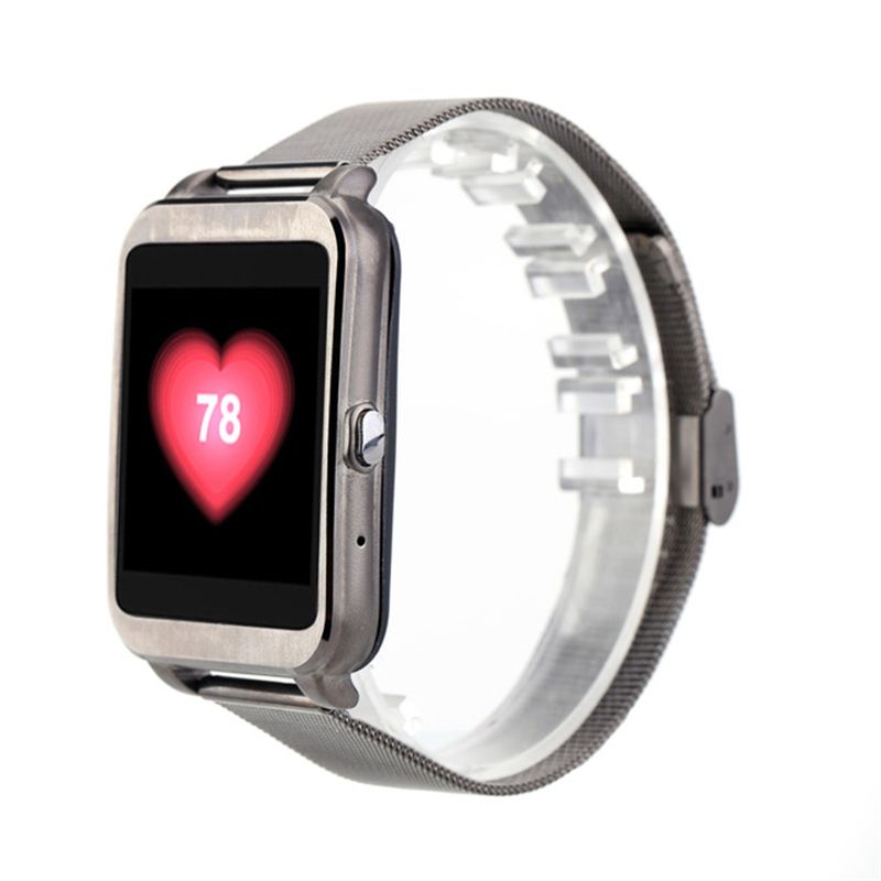320*320 PX IP65 smart watch 6 sets clocks interface 1.54 inch touch sreeen i95 bluetooth smart watch for