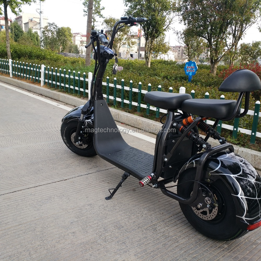 small mini citycoco electric city scooter/electric motorcycle/e-scooter