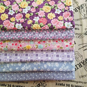 cheap price floral cotton printed fabric
