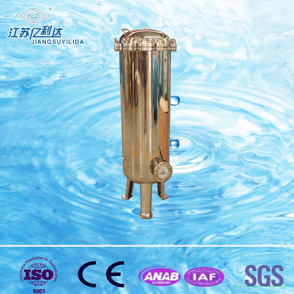 pp spun filter cartridge water filter for beer production line,PP Melt Blown Filter