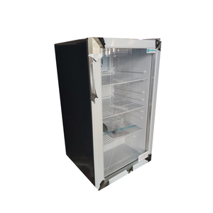98L Cheaper Best-Selling mini power used portable fridge freezer for food SC98
