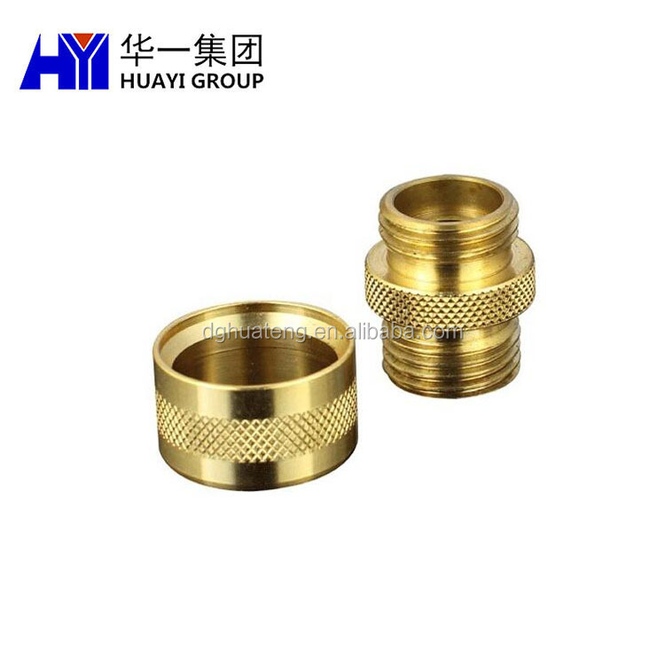 Dongguan cnc machining custom bushing lathe turning part