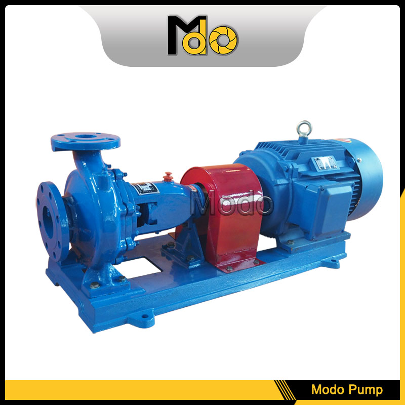 Water Pump 100m Suction Head