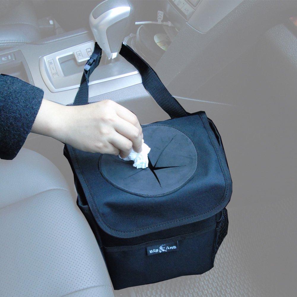 Get Quotations Ant Car Trash Bag For Little Leak Proof Garbage