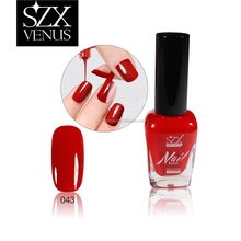 2017 halal SZXvenus nailbeauty manufacturer Nano Nail Polish bright color peel off uv gel nail polish OEM 80 colos