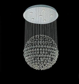 Modern decorative lighting led crystal ball pendant lighting buy modern decorative lighting led crystal ball pendant lighting aloadofball Choice Image