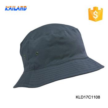 9e4de241893 OEM Service Professional Factory Wholesale High Quality Round Brim Cotton  Bucket Hat