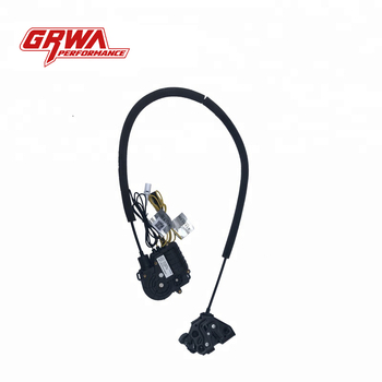 China best quality GRWA Automotive Car Electric Suction Doors For Toyota