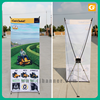 best selling x-banner 80x180 stand with great price