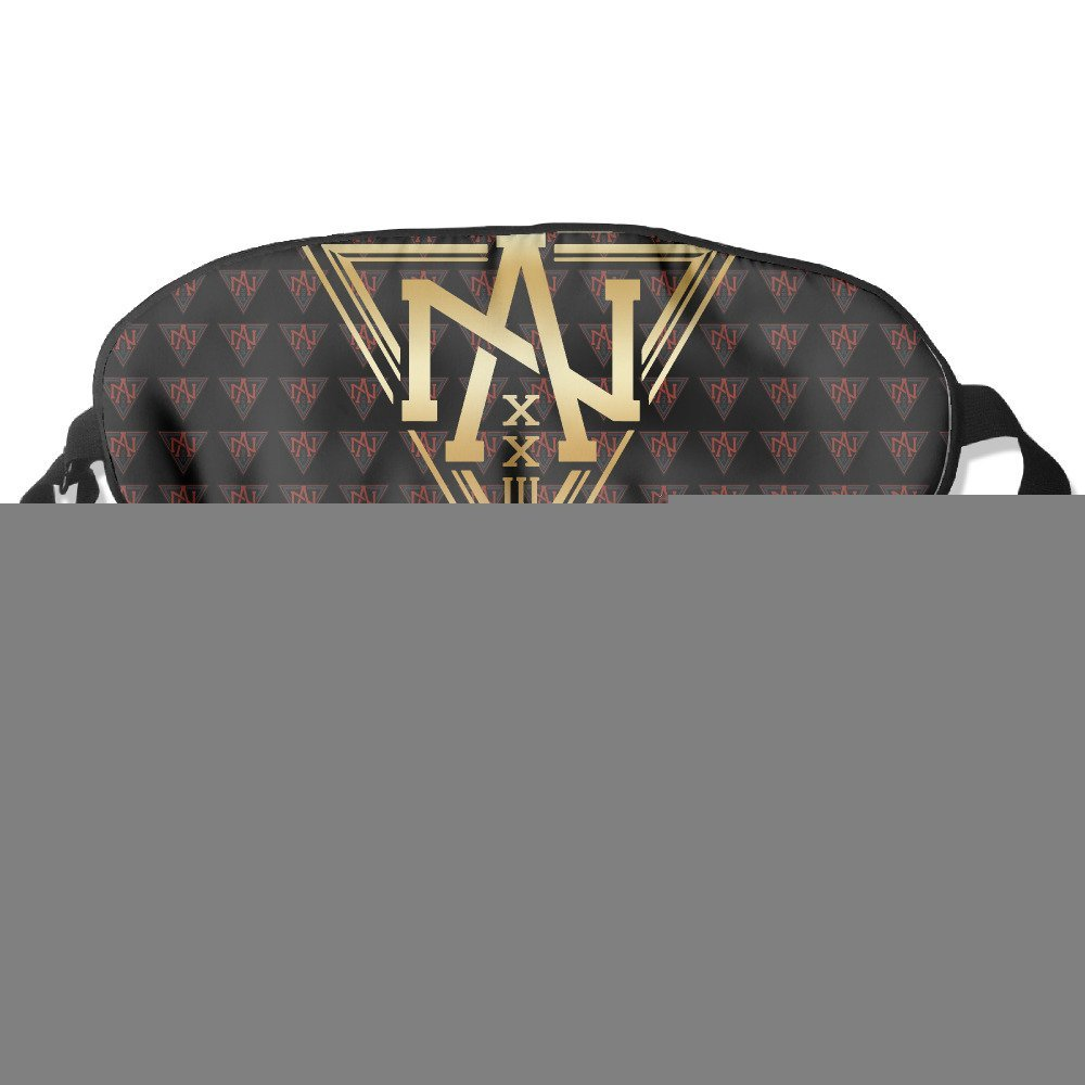 Team North America 2016 World Cup Of Hockey Primary Gold Eye Mask