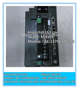 3ph 400V 7.5KW 30A CANopen E-CAM ASD-A2-7543-M Delta AC Servo Drive with Full-Closed Control New