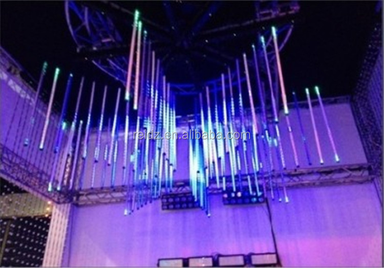 Disco stage ceiling 3d decor lights led meteor light dmx 3d tube disco stage ceiling 3d decor lights led meteor light dmx 3d tube aloadofball Image collections