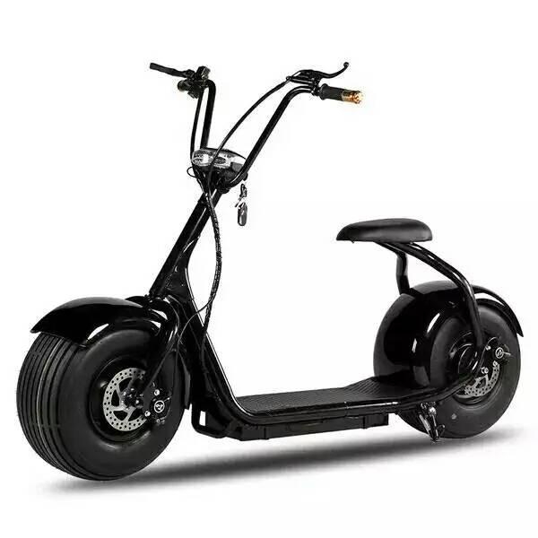 ruedas scooter elctrico con batera de litio samsung