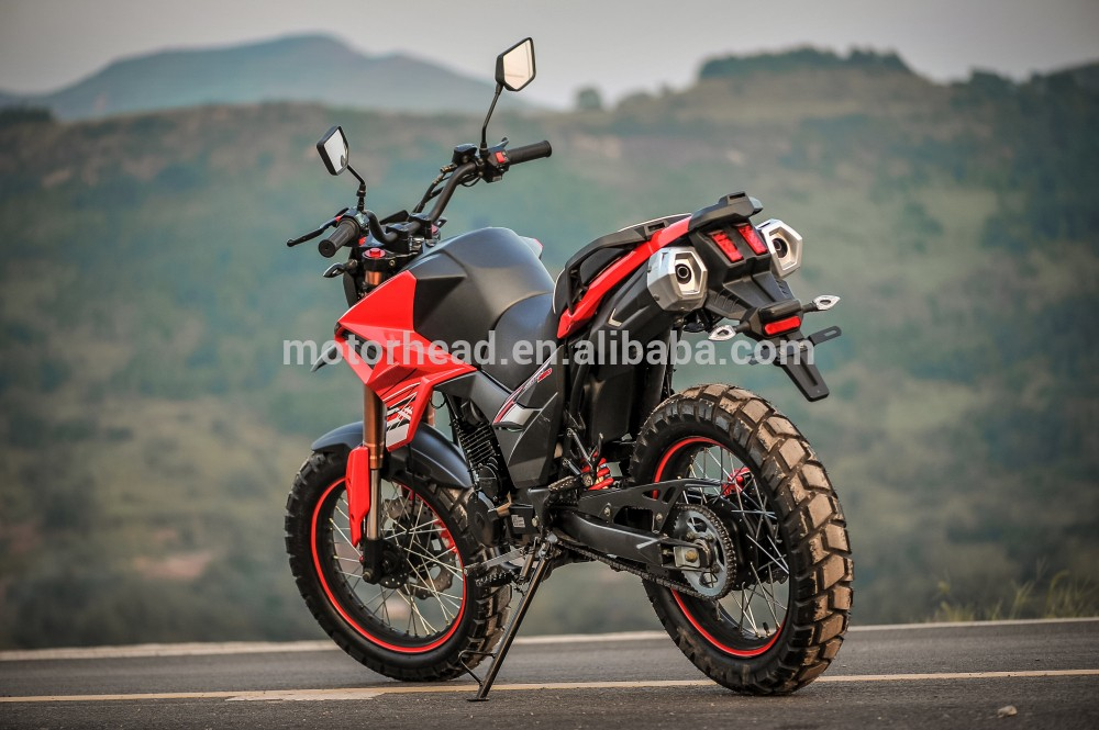 China Tekken 250 Off Road Motorcycle,Enduro Motorcycles