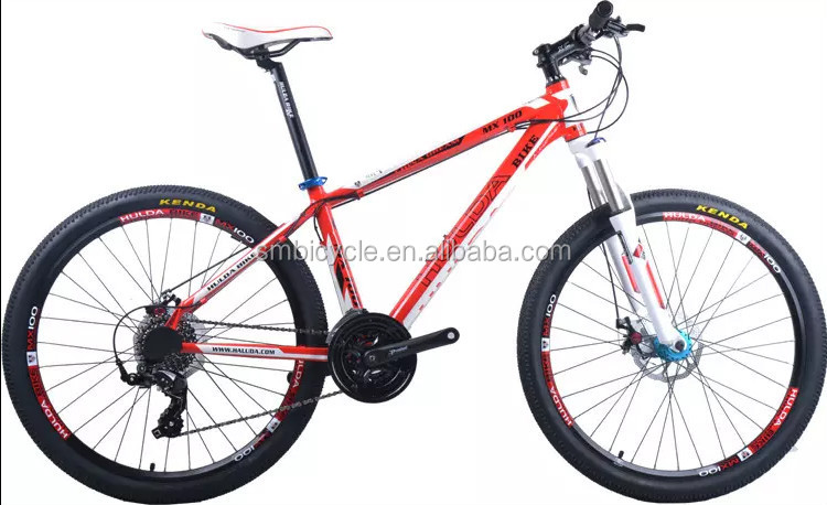 New Design 26 Inch Mountain Bike Alloy Bicycle On Sale Sm-365 ...